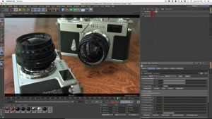 دانلود پلاگین Gorilla Cam 1.0 برای سینمافوردی