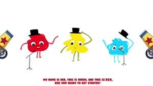 Colour song