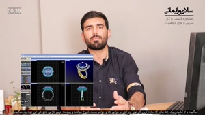 آموزش مجازی طراحی جواهرات