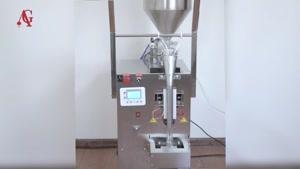 دستگاه پرکن بسته بندی مایعات 5-200 میل بک سیل