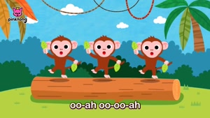 Boom chicky boom song monky