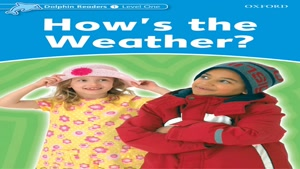 the weather story book