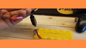 جعبه گشایی و تست بیل مکانیکی کنترلی هوینا Huina 1570 | اختصا