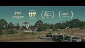 تریلر فیلم جزیره برگمان Bergman Island 2021