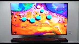تلویزیون الجی 65NANO90