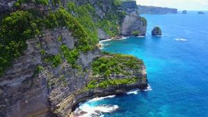 طبیعت شگفت انگیز کشور اندونزی