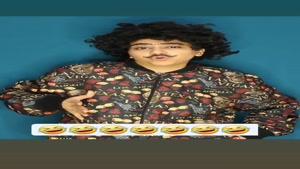 کلیپ سلنا امینی خنده دار  شماره (2)
