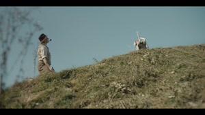 فیلم The Dig 2021 حفاری با زیرنویس فارسی چسبیده