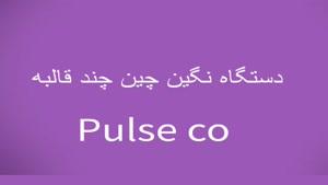 - محصولات صنعتی پالس کو