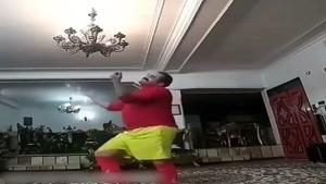 کلیپ رقص کودکانه