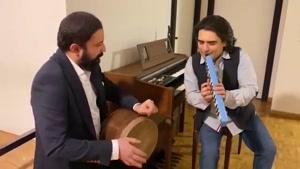 موزیک شاد بی کلام ایرانی