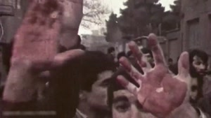 کلیپ دهه فجر برای پیروزی انقلاب اسلامی ایران