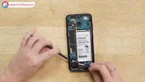 تعویض باتری گوشی سامسونگ s8 - فونی شاپ