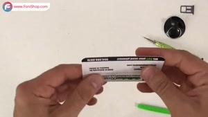تعویض باتری گوشی Huawei Mate 10 - فونی شاپ