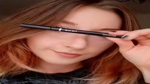 ویدیو یخط چشم ماژیکی ضدآب استایلو اوریفلیم
