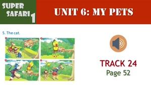 part2 unit6- super safari 1