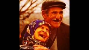 کلیپ زیبای ترکی آذری روز پدر