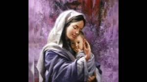 کلیپ روز مادر _ دکلمه زیبا برای مادر