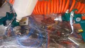 دستگاه مخملپاش-مخمل پاش-پودرمخمل -هیدروگرافیک