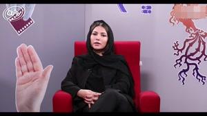 فرنوش صمدی - کارگردان فیلم خط فرضی در جشنواره فیلم فجر