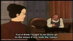 کارتون سریالی آنشرلی با موهای قرمز - قسمت ۱۹