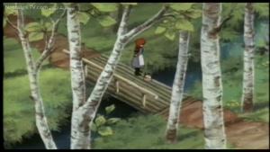 کارتون سریالی آنشرلی با موهای قرمز - قسمت ۱۰