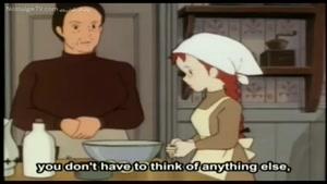 کارتون سریالی آنشرلی با موهای قرمز - قسمت ۱5