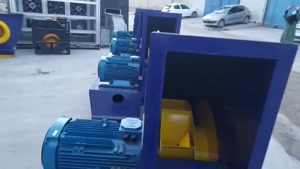 فن سانتریفیوژ نیمه فشارآشپزخانه 09121865671
