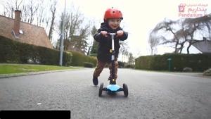 راهنمای خرید اسکوتر کودک - بهترین مارک اسکوتر کودک