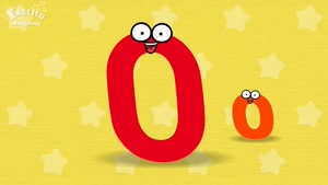 letter Oo