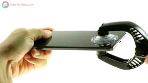 آموزش تعویض باتری گوشی هواوی میت 8 - فونی شاپ