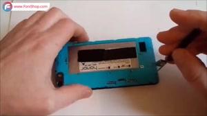 آموزش تعویض باتری گوشی Honor 4C - فونی شاپ