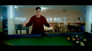 موزیک ویدئو جدید بابک رحمانی به نام خال سیه