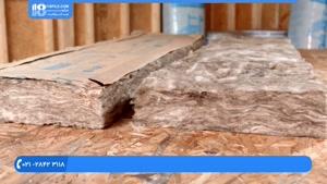 آموزش باکس زدن سقف _ کناف کاری سقف