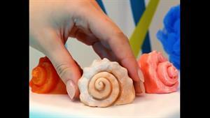 ایده های خلاقانه و بسیار جذاب با صابون