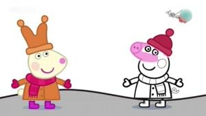 انیمیشن peppa pig قسمت 2