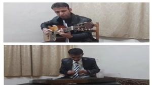 آهنگ جمعه با اجرای زنده و جذاب مجید اصلاح پذیر بیاد فرهاد
