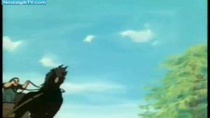 کارتون سریالی آنشرلی با موهای قرمز - قسمت ۴۷