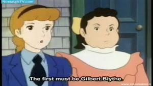 کارتون سریالی آنشرلی با موهای قرمز - قسمت 44