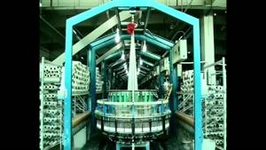 دستگاه تولید گونی تمام اتوماتیک