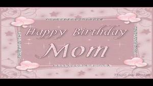 دانلود کلیپ مامان جونم تولدت مبارک - استوری