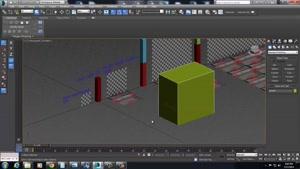آموزش طراحی محیط در آنریل انجین – Unreal Engine 4