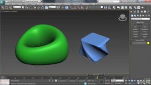 آموزش مدلسازی و انیمیشن در 3ds Max