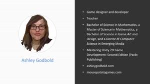 آموزش برنامه نویسی بازی دو بعدی در یونیتی – unity