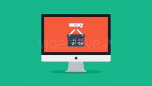 جعبه ابزار ایمیل مارکتینگ موشن گرافیک Email Marketing Explai
