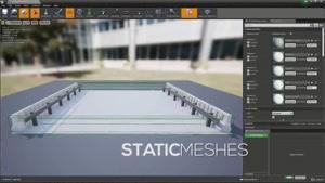 آموزش ساخت بازی در آنریل انجین – Unreal Engine برای مبتدیان