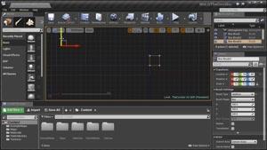 آموزش ایجاد محیط در آنریل انجین – Unreal Engine 4