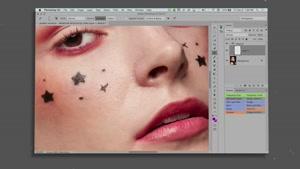 آموزش روتوش عکس در فتوشاپ – Photoshop