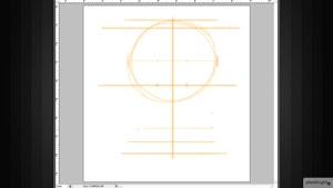 آموزش طراحی سر و گردن انسان در فتوشاپ – Photoshop