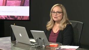 آموزش لایتروم و فتوشاپ برای ایجاد نتایج حرفه ای